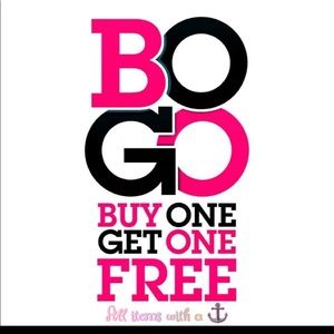 BUY ONE GET ONE FREE !! !! !!